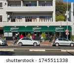 Cape Town  South Africa   May...