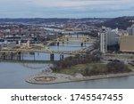 Pittsburgh  Pa  Usa  2020 01 11 ...