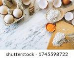 Baking Utensils And Baking...