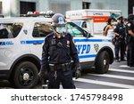 New York City  New York Usa May ...