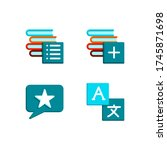 library icons for the mobile...