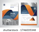 template vector design for... | Shutterstock .eps vector #1746035348