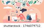 cooking vector illustration....   Shutterstock .eps vector #1746079712