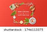 vector illustration of... | Shutterstock .eps vector #1746113375