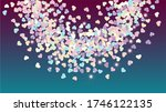 miracle background with... | Shutterstock .eps vector #1746122135