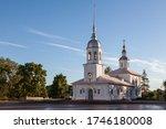 The Saint Alexander Nevsky...