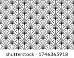 Seashell Seamless Pattern....