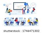 flat design style illustrations ... | Shutterstock .eps vector #1746471302