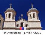 St Nicholas Orthodox Church In...