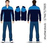 Men Navy Blue Shirt Sleeve T...