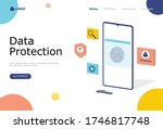 data protection vector...