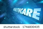 abstract medical clinical... | Shutterstock .eps vector #1746830435
