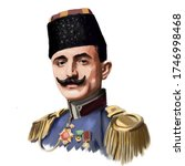 Enver Pasha is an Ottoman military and politician active in the last years of the Ottoman Empire. He commanded the 3rd Army and Caucasian Islamic Army.