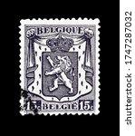 Belgium   Circa 1935  ...