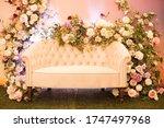 Photozone Light Sofa Decorated...