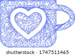web network favourite cup... | Shutterstock .eps vector #1747511465
