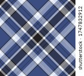 tartan scotland seamless plaid... | Shutterstock .eps vector #1747832912