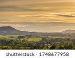 View Of The Ribble Valley From...
