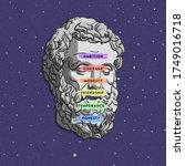 Greek Philosopher Aristotle's...