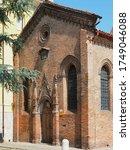 Ferrara  Italy   June 2  2020....