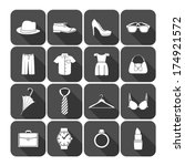 men and women clothes...