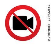 don t shoot video. video camera ...