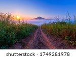 Similar Mt. Fu Viewpoint On...