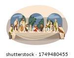 religion  bible  christianity...   Shutterstock .eps vector #1749480455