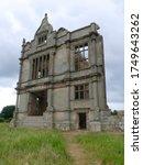 Moreton Corbet  Shropshire Uk   ...