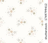 seamless background gender... | Shutterstock .eps vector #1749799412