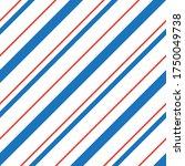 orange diagonal striped... | Shutterstock .eps vector #1750049738