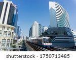 Bangkok  Thailand   September...
