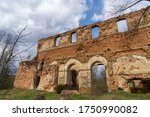 Ruins Of The Transfiguration...
