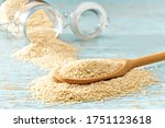Organic Natural Sesame Seeds...