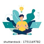 vector illustration  concept of ... | Shutterstock .eps vector #1751169782