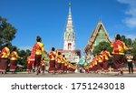 Phanom Phrai District  Roi Et...