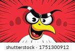 wallpapers angry birds cartoon... | Shutterstock .eps vector #1751300912