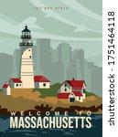 Massachusetts Is On A Tourist...