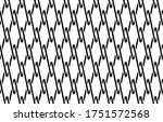 wire mesh. texture steel wire...   Shutterstock .eps vector #1751572568