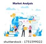 trader  financial investment... | Shutterstock .eps vector #1751599022