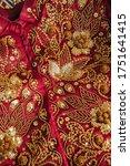 traditional tunisian wedding... | Shutterstock . vector #1751641415