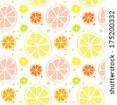 colorful vector illustration... | Shutterstock .eps vector #175200332
