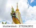 Naga Statue Naga Statue And Sk...