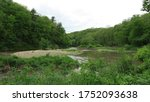 Apple River Canyon State Park - South Channel View