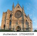 Arundel Castle   Church...
