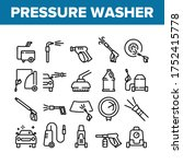 Pressure Washer Tool Collection ...