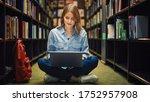 University Library Study  Smart ...