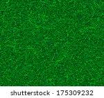 artificial green grass...