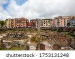 Pozzuoli  Italy   June 7  2020  ...