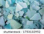 Sea Glass Mosaic  Patterns Mad...